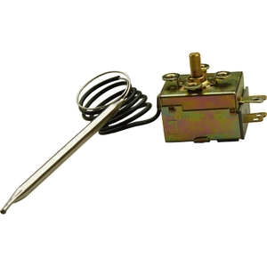 WY-F series high temperature thermostat